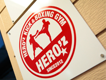 HERO'z KICK & BOXING GYM